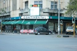 Continental_cafe