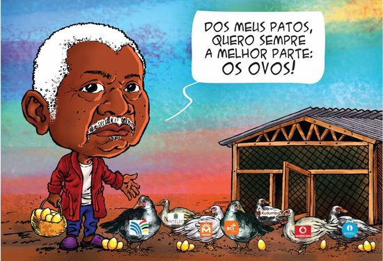 Patoovos ouro