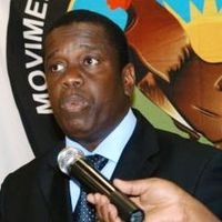 David-simango-movimento-democratico-mocambique