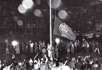 Independencia_BaixarBandeira1975