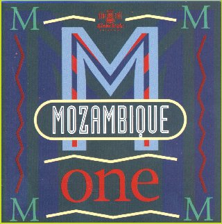 Mozambique one