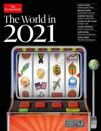 The World in 2021 The Economist